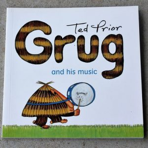 Book – Grug and His Music
