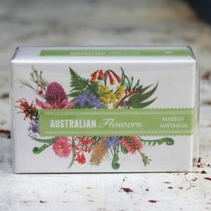 Soap – Australian Wildflowers