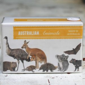 Soap – Australian Animals