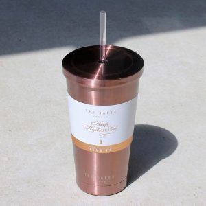 morpeth gift gallery hunter valley ted baker double wall insulated tumbler keeps drinks cold fashion accessory rose gold