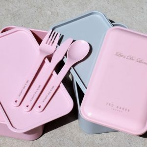 Ted Baker Lunch Box Stack