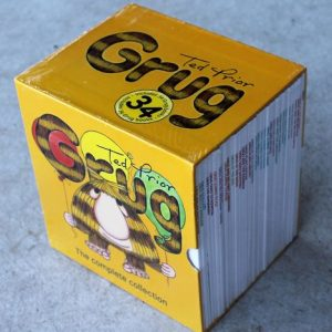 Grug The Complete Collection