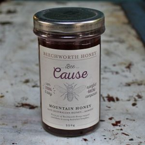 Beechworth Mountain Honey
