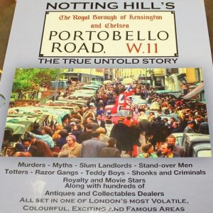Portobello Road – The Untold Story