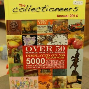 The Collectioneers 2014 Annual