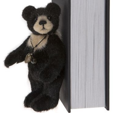 Morpeth Teddy Bears Charlie bear collectible plush 2019 Hunter Valley Bear Therapy Book