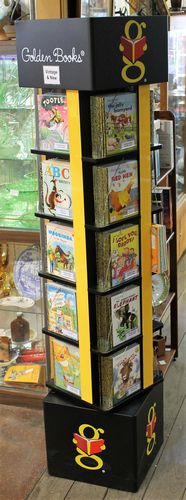 morpeth antique centre hunter valley little golden books new vintage disney sesame street abc counting stories children