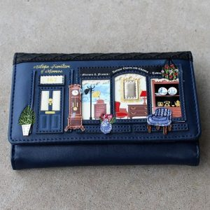 Vendula Antiques Fit All Wallet