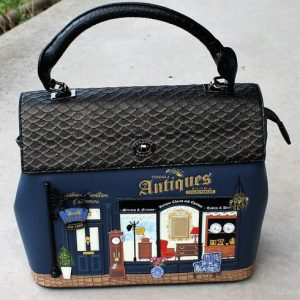 Vendula Antiques Grace Bag