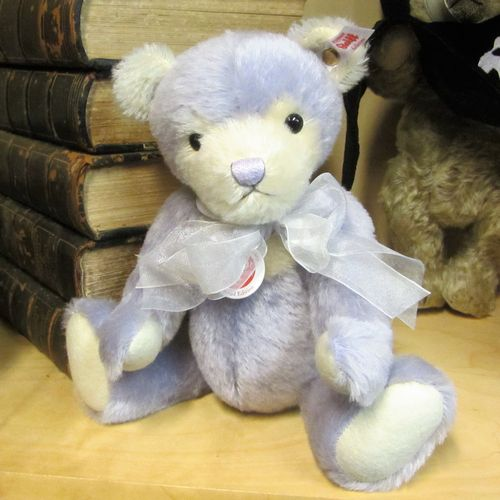 Morpeth Teddy Bears Steiff Laurin