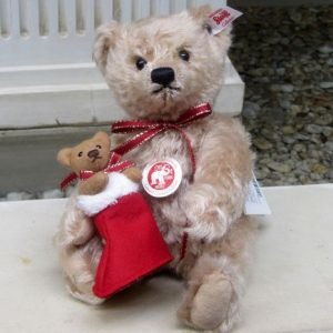 Lenard – Christmas Teddy