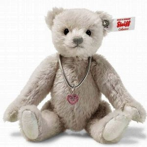 Love Teddy with Bracelet, small