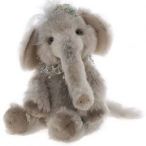 Clarabelle elephant (due 3rd quarter 2019)