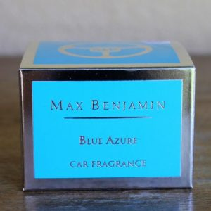 Car Fragrance – Blue Azure