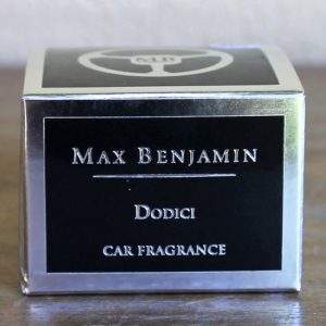 Car Fragrance – Dodici