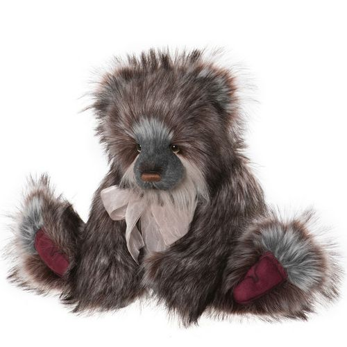 Morpeth Bears Charlie bears plush 2020 Christian