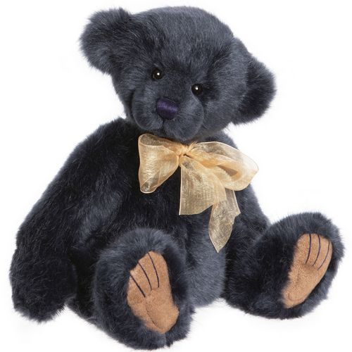 Morpeth Bears Charlie bears plush 2020 Finn