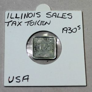 morpeth antique centre hunter valley shop 25 man cave hq illinois sales tax token great depression usa coin collectable