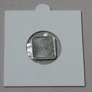 Illinois Retailers Occupation Sales Tax Token – Square