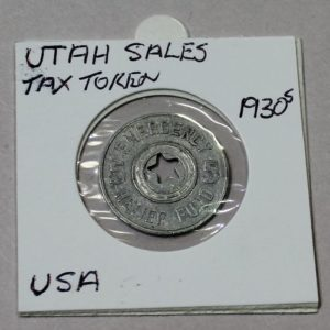 morpeth antique centre hunter valley shop 25 man cave hq utah sales tax token 5 great depression usa coin collectable