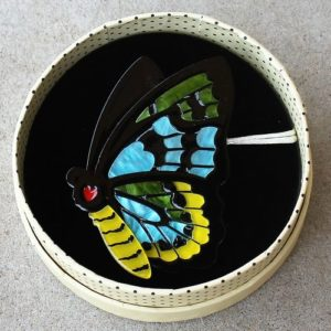 Erstwilder Brooch – Prettiest Papillion (Butterfly)