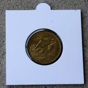 USA Orlando Sea World Token