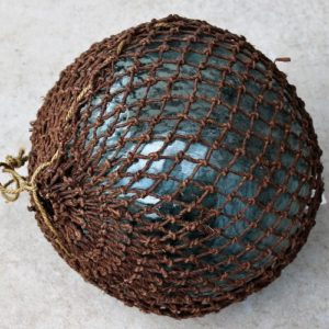 Fishing Float in Net – nine inch