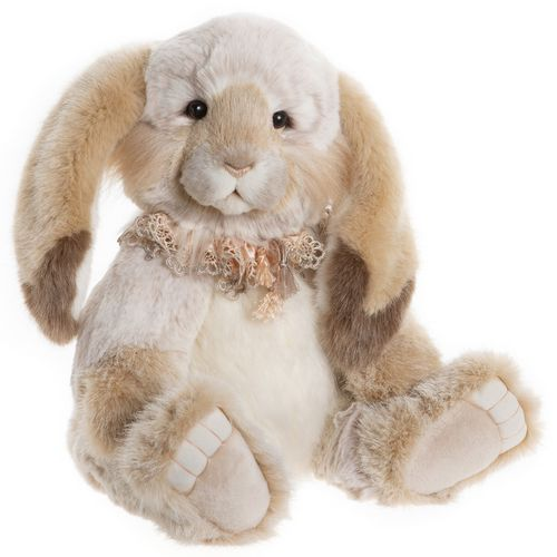 Morpeth Bears Charlie bears plush 2020 Willa rabbit