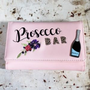 Vendula Prosecco Bar Fit All Wallet