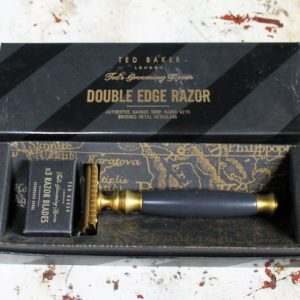 Ted Baker Double Edged Razor