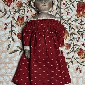 Grace Flat Doll – Beatrice