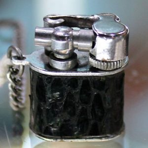Pygmy Cigarette Lighter