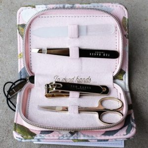 Manicure Set – Ted Baker