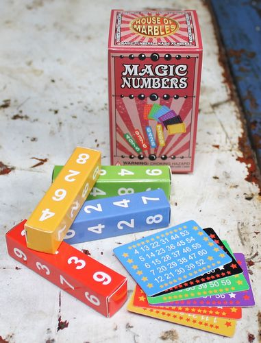 morpeth gift gallery hunter valley house of marbles magic trick numbers illusion family fun learn educational master