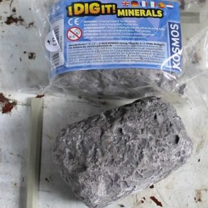 Dig It Out Mineral (Gemstone)