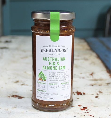 morpeth gift gallery hunter valley gourmet foods beerenberg australian made family owned business sauce dressing marinade jam conserve fig & almond chutney relish curd marmalade honey simmer one pot cook