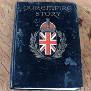 Book – Our Empire Story