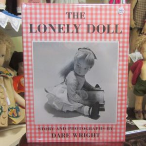 The Lonely Doll Book, soft cover