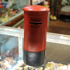 Post Office Money Box