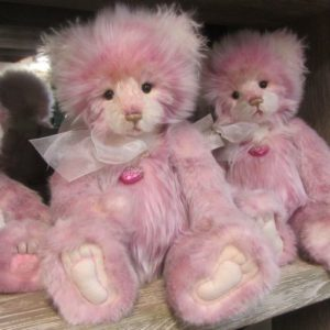 Charlie Bears - Plush