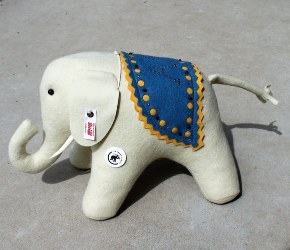 morpeth teddy bears hunter valley gift gallery steiff teddy bear elephant limited edition felt 2020 140th anniversary 29cm anna margarete steiff 006173