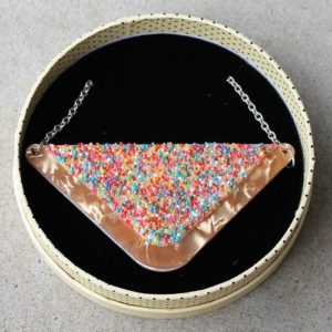 Erstwilder Necklace – Fairy Bread