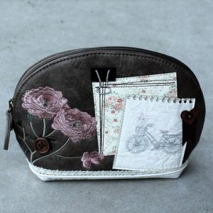 Vendula Cosmetic Bag – Vintage Stationery