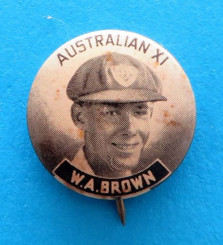 morpeth antique centre hunter valley australian ANZAC badge tinnie pin world war one two ACF legacy SA salvation army allies appeal day russia china invincibles WA Brown cricket IX poppy tin hat day red cross