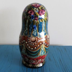 Matryoshka Doll – Fairytale