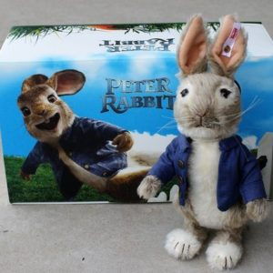 Peter Rabbit – 2020