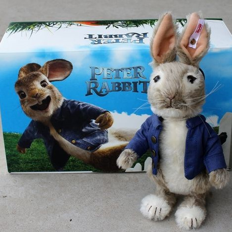 Morpeth Teddy Bears Steiff limited edition Hunter Valley Australia peter rabbit mohair