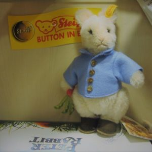Peter Rabbit – Alpaca