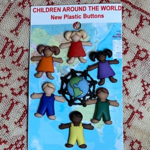 Children of the World x 7