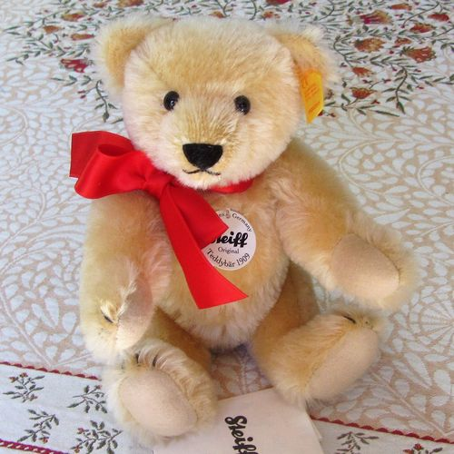 morpeth teddy bears hunter valley Steiff open edition classic 1909